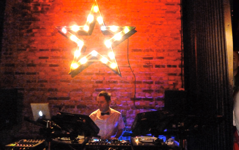 Alternative wedding DJ lancashire